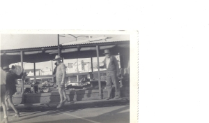 My Dad was one of the Moreton Sugar Mill workers in the 1960'