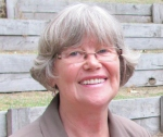 Shirley Chalmers, Author